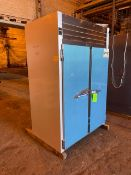F. Traulsen Refrigerator Appears New And Unused - Located in Lester, PA