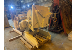 Pandjiris Welding Positioner 3,000 lbs- Located in Lester, PA