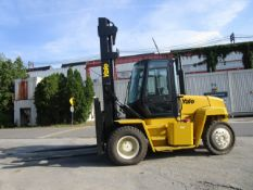 Yale GLP210DB 21,000lb Forklift- Located in Lester, PA