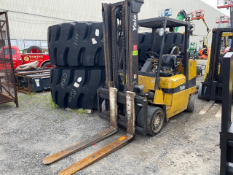 Yale 12,000lb Forklift - Located in Lester, PA