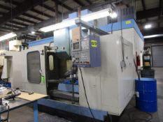 JRB #69 OKK PCV-55 Vertical Machining Center- Located in Chalfont, PA