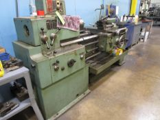 TOS SN4OB Gap Bed Engine Lathe- Located in Chalfont, PA