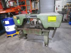 Kysor Johnson Manual Bandsaw- Located in Chalfont, PA