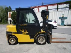 Yale GDP080VX 8,000 lb Forklift- Located in Lester, PA
