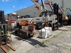 Altec DB35 Digger Derrick Crane- Located in Lester, PA