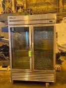 B. True Refrigerator- Located in Lester, PA