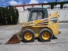 Gehl 4640 Skid Steer Loader- Located in Lester, PA