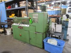 Eisele VA-OPV Type 59 Semi Automatic Cold Saw- Located in Chalfont, PA