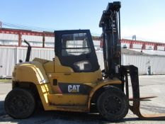 2014 Caterpillar DP100N 21,100 lb Forklift- Located in Lester, PA