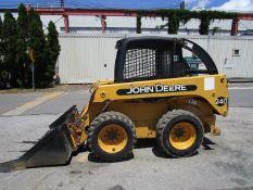 John Deere 240 Skid Steer Loader- Located in Lester, PA