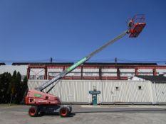 2014 Skyjack SJ40T Boom Lift- Located in Lester, PA