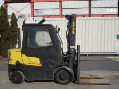 2015 Hyster S155FT 15,000lb Forklift - Located in Lester, PA