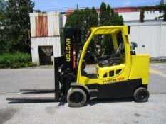 Hyster S120FTPRS 12,000 lbs Forklift- Located in Lester, PA