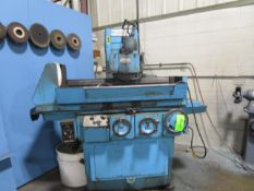 Brown & Sharpe 12x24 Mircromaster Surface Grinder- Located in Chalfont, PA