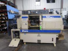 JRB #52 MIYANO BND-42T2 CNC Lathe- Located in Chalfont, PA
