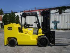 2014 Hoist F220 25,000 lb Forklift