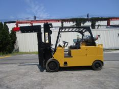 Royal TB300B 30,000 lb Forklift