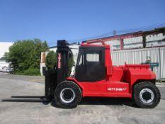 Taylor TY-300M 30,000 lb Forklift - Triple Mast
