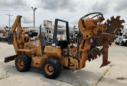 Case Trencher