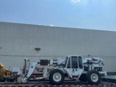 Lull 10,000 lb Telescopic Forklift