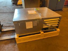 I. New Kolpak Cooler Unit