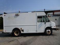 2007 Freightliner MT55 Step Van