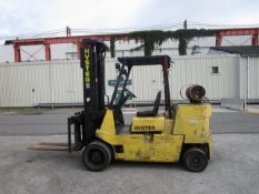 Hyster S120XLS 12,000 lb Forklift
