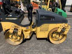 2014 Bomag BW120AD-4 Roller