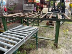 Lot of 2 Conveyors