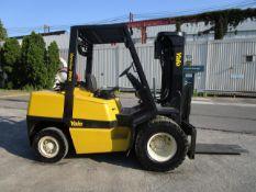 Yale GLP090LJ 9,000 lb Forklift