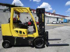 Hyster S120FT 12,000 lb Forklift