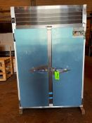 F. Traulsen Refrigerator Appears New And Unused