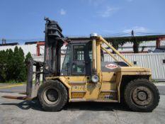 2013 Taylor TX450S 45,000 lb Forklift