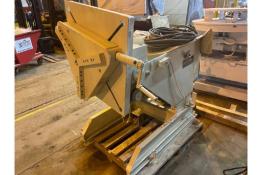 Pandjiris Welding Positioner 3,000 lbs