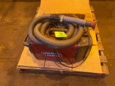 Lincoln Fume Extractor