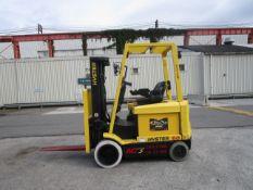Hyster E60Z 6,000 lb Forklift