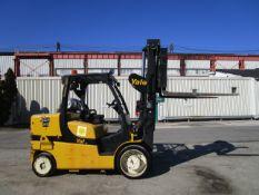 2015 Yale GLC155VX 18,000 lb Forklift