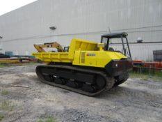 Yammer C80R Crawler Dumper