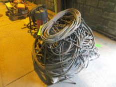 Lot of Torch Hoses -Located in Cinnaminson, NJ