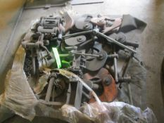 Lot of Clamps -Located in Cinnaminson, NJ