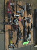 Lot of Air Tools -Located in Cinnaminson, NJ