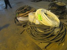 2 Pallets of Hoses -Located in Cinnaminson, NJ