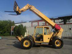 Gehl DL10H 10,000 lb Telehandler -Located in Lester, PA