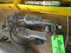 Lot of 2 Victor Motorized Hand Torches -Located in Cinnaminson, NJ