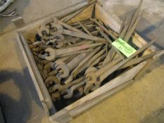 Box of Wrenches -Located in Cinnaminson, NJ