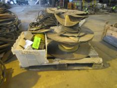 Pallet of Wire -Located in Cinnaminson, NJ