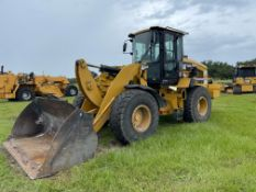 2015 Caterpillar 938K Wheel Loader -Located in Lester, PA