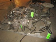 Lot of Lifting Cables -Located in Cinnaminson, NJ
