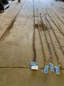 1 - 7/16IN X 25FT LOAD CHAIN