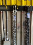 L/O 2-3/8IN X 10FT LOAD CHAIN